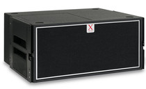 XTLSAS  - arrayable double subwoofer