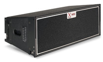 XTMISI - 3 way middle-sized line array module