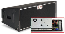 XTMISI/A - active middle-sized line array module